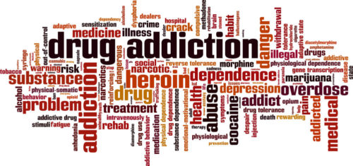 Life Insurance and Critical Illness Cover with a history of drug use
